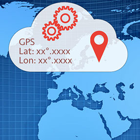 Cloud GPS Tracking
